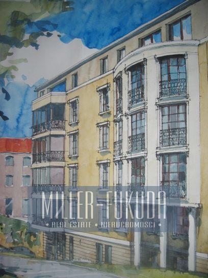 Mieszkanie do wynajmu - Warszawa, Śródmieście, Ulica Bednarska (Nieruchomość MIF09036)