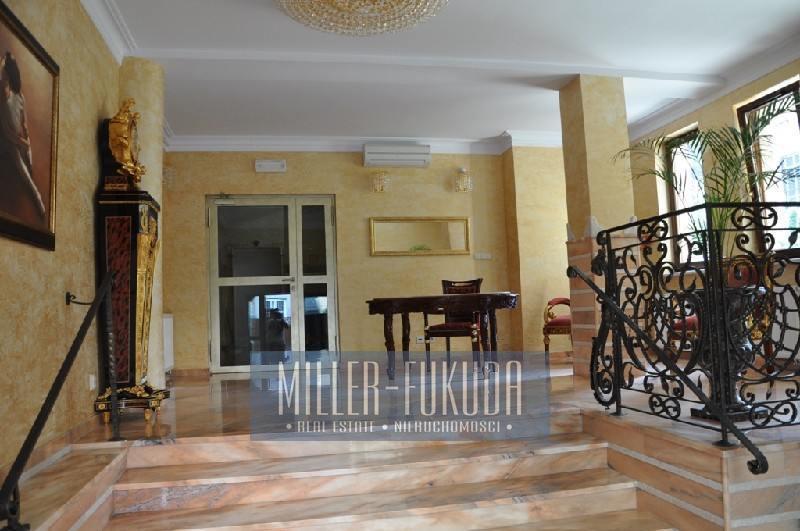 Baroque Living Room Warszawa