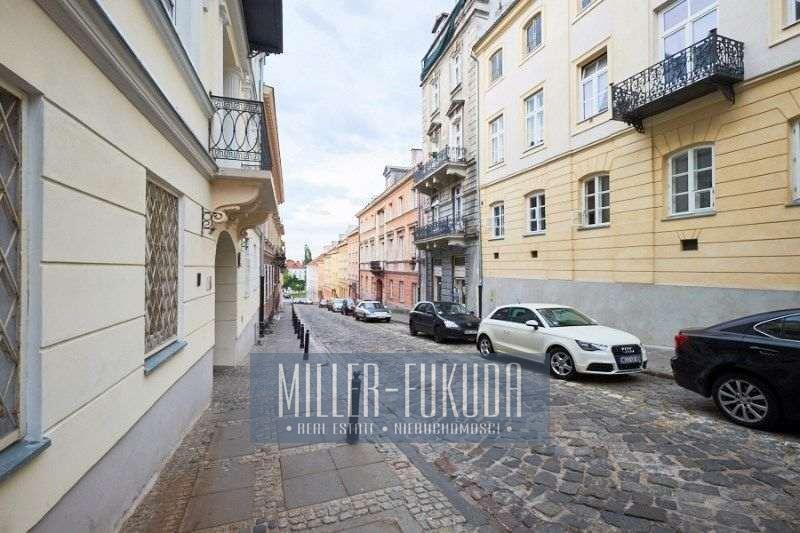 Mieszkanie do wynajmu - Warszawa, Śródmieście, Ulica Bednarska (Nieruchomość MIF09039)