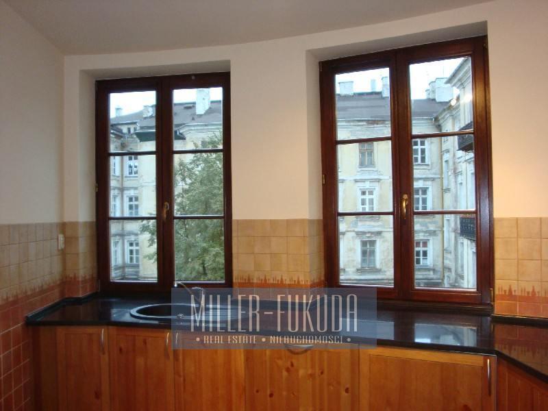 Mieszkanie do wynajmu - Warszawa, Śródmieście, Ulica Bednarska (Nieruchomość MIF09040)