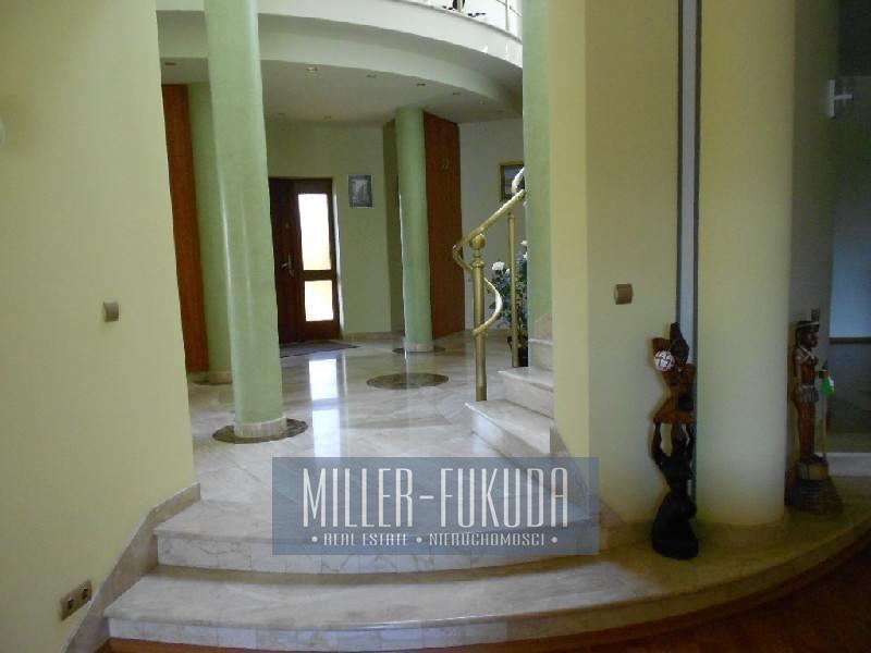 Dom do sprzedaży - Piaseczno, Ulica Migdałowa (Nieruchomość MIF09425)