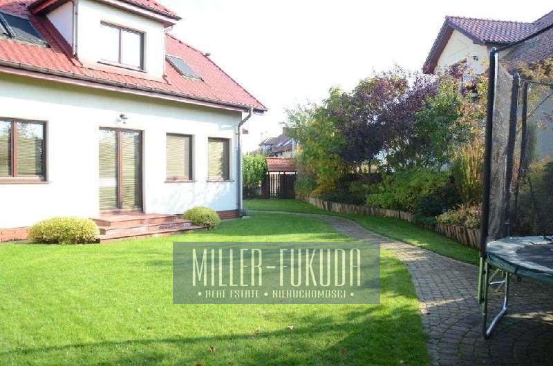 Dom do wynajmu - Piaseczno, Ulica Storczyków (Nieruchomość MIF09851)