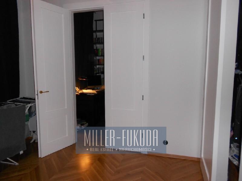Mieszkanie do sprzedaży - Warszawa, Śródmieście, Ulica Okólnik (Nieruchomość MIF09858)