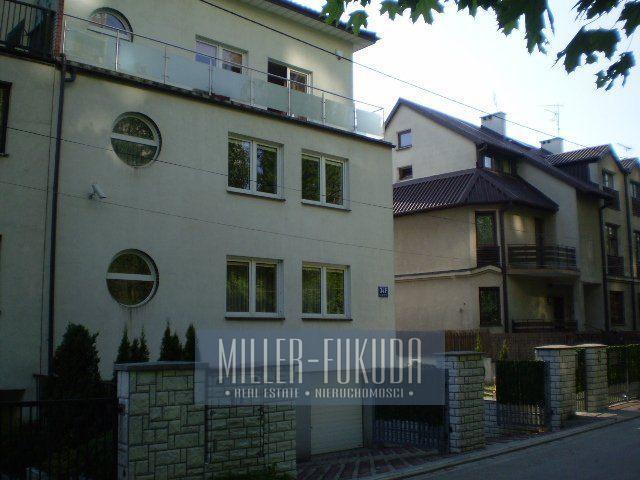 Dom do sprzedaży - Warszawa, Bielany, Ulica Klaudyny (Nieruchomość MIF09955)