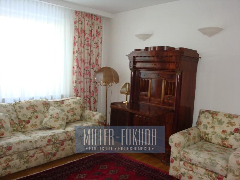 Mieszkanie do wynajmu - Warszawa, Mokotów, Ulica Bielawska (Nieruchomość MIF10743)