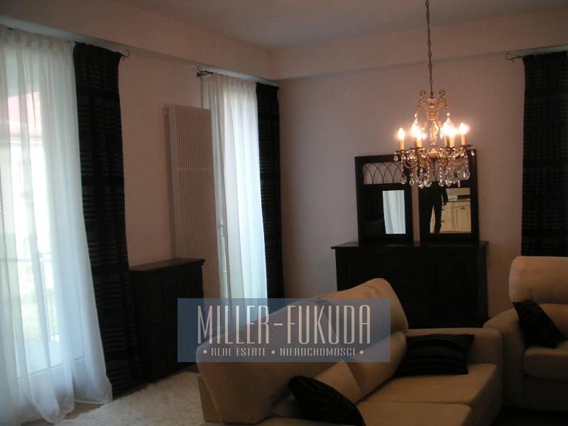 Mieszkanie do wynajmu - Warszawa, Bielany (Nieruchomość MIF10779)