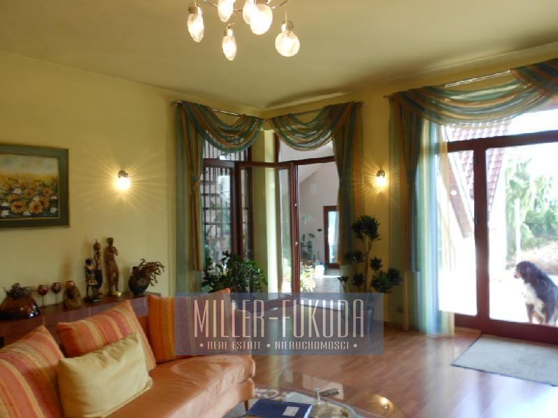 Dom do wynajmu - Piaseczno, Ulica Migdałowa (Nieruchomość MIF10972)