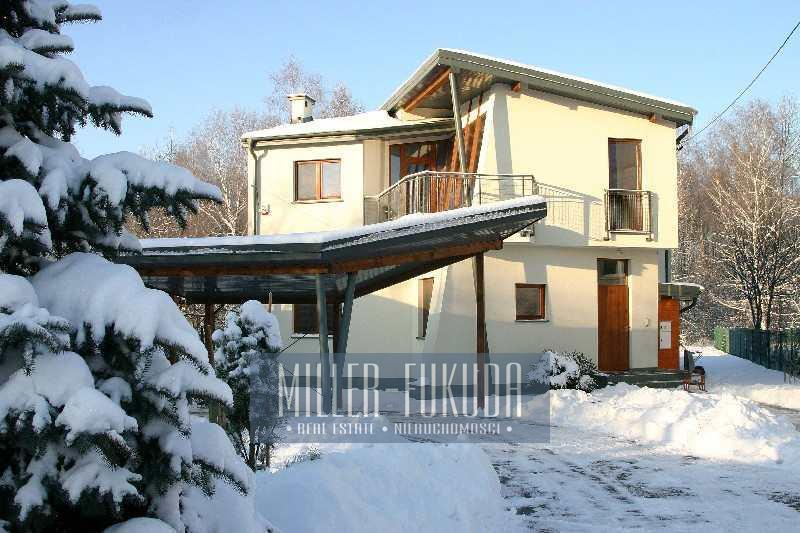 Dom do sprzedaży - Izabelin, Ulica Mariana Langiewicza (Nieruchomość MIF11471)