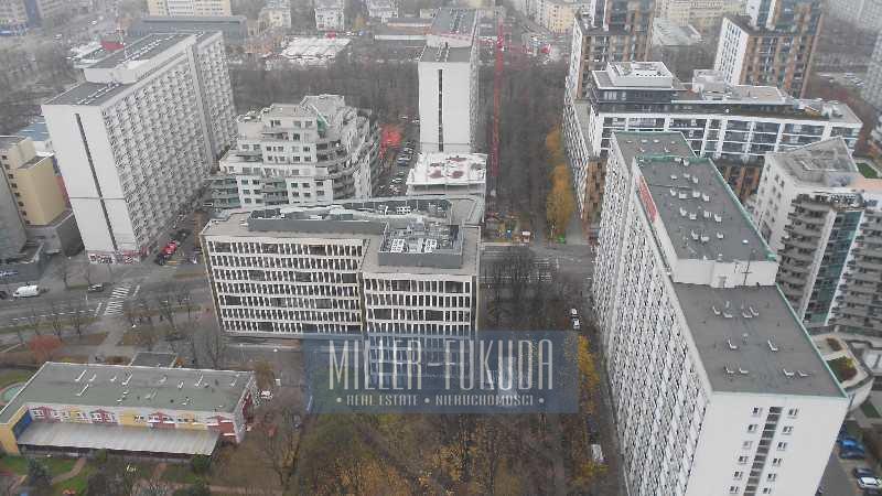 Mieszkanie do wynajmu - Warszawa, Śródmieście, Ulica Twarda (Nieruchomość MIF11484)