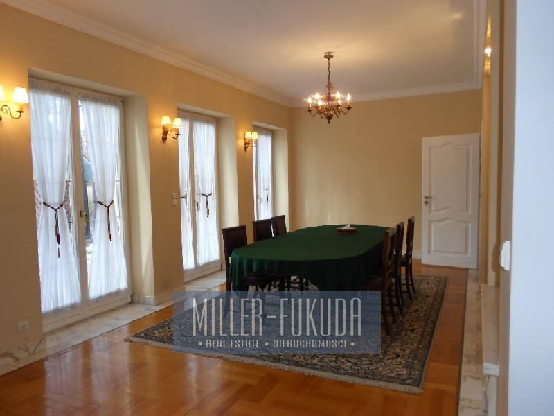 House for rent - Konstancin-Jeziorna, Stefana Batorego Street (Real Estate MIF11553)