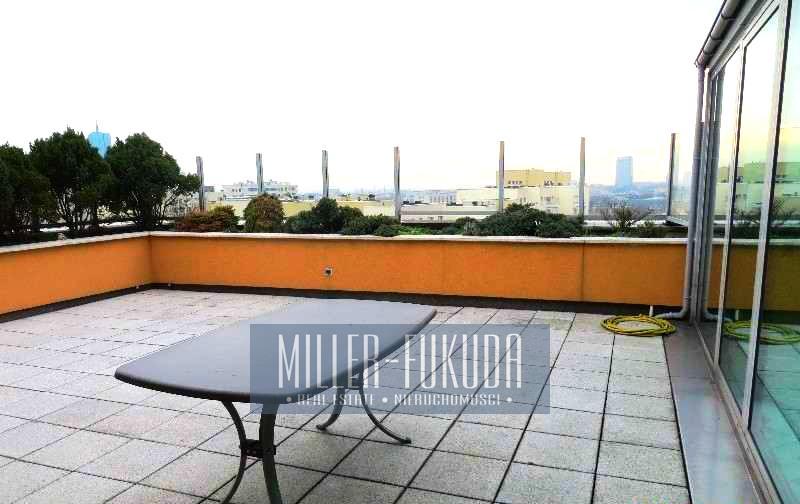 Wohnung zum Verkauf - Warszawa, Śródmieście, Zygmunta Słomińskiego Strasse (Immobilien MIF12249)