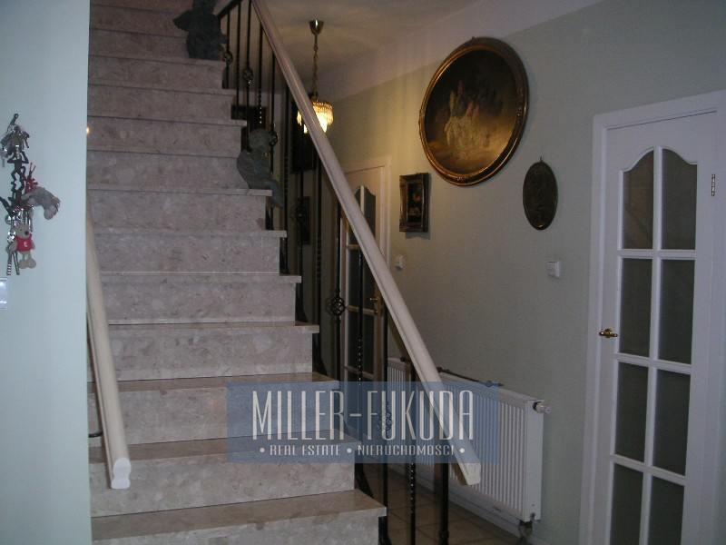 Dom do sprzedaży - Czosnów (Nieruchomość MIF12297)