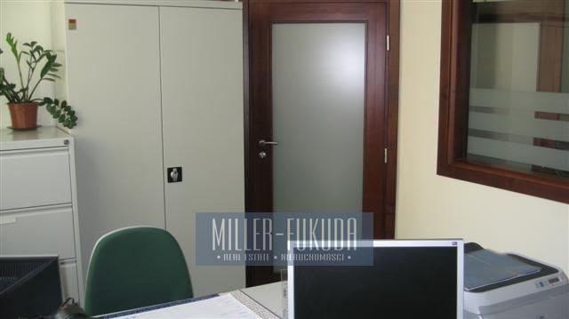 Powierzchnia użytkowa do wynajmu - Warszawa, Mokotów, Ulica Rabindranatha Tagore (Nieruchomość MIF13047)