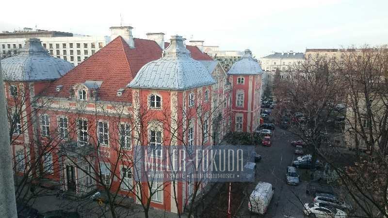 Mieszkanie do wynajmu - Warszawa, Śródmieście, Ulica Romualda Traugutta (Nieruchomość MIF13363)