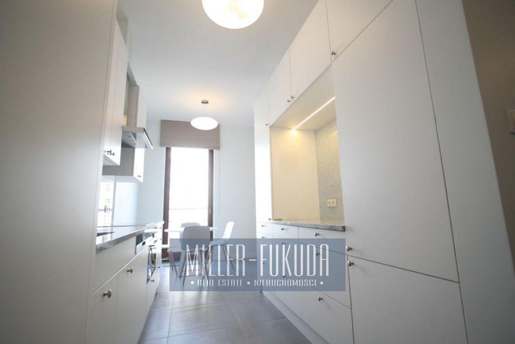Apartment for rent - Warszawa, Śródmieście, Leona Kruczkowskiego Street (Real Estate MIF20232)
