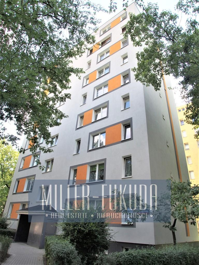 Apartment for sale - Warszawa, Opaczewska Street (Real Estate MIF20382)