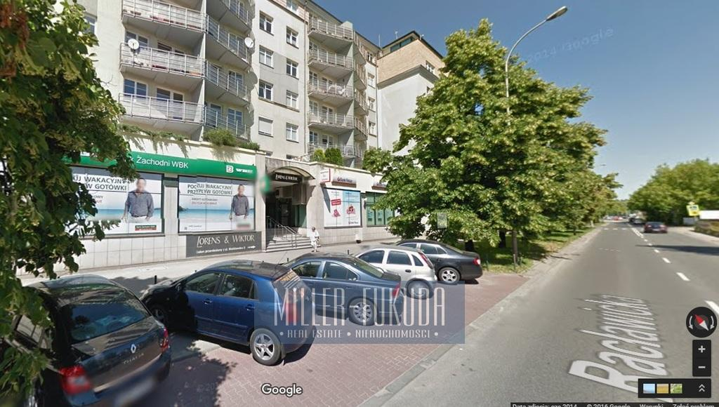 Nutzfläche Zu Mieten - Warszawa, Ochota, Racławicka Strasse (Immobilien MIF20482)
