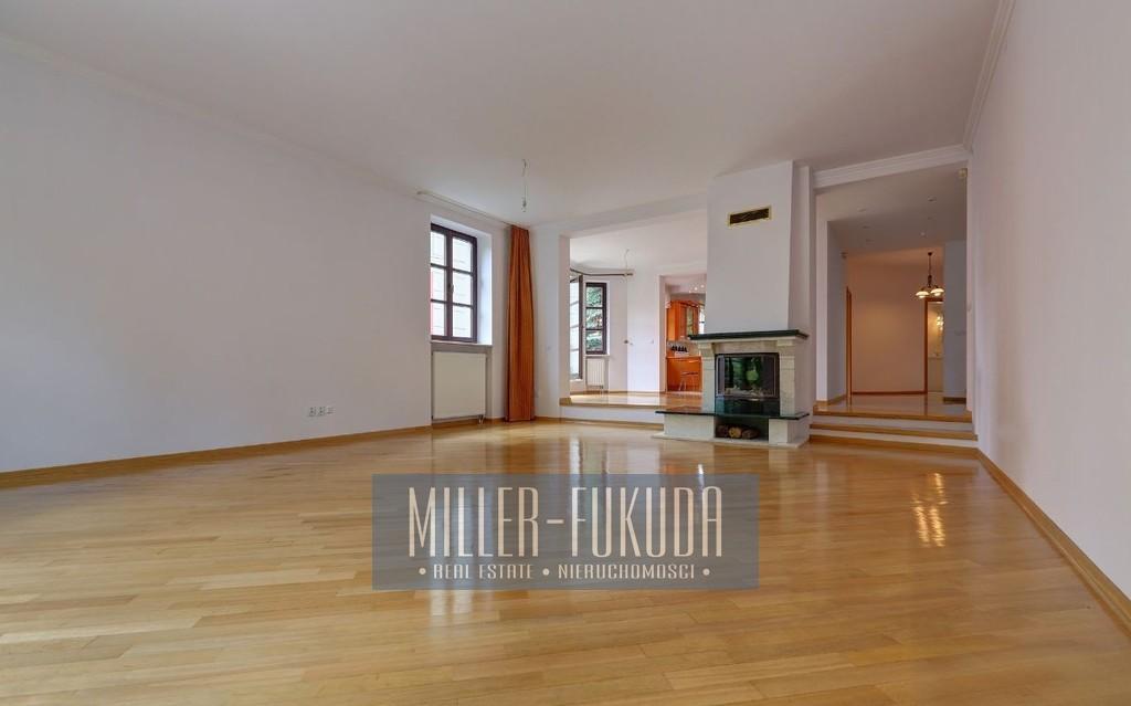 House for sale - Warszawa, Bielany, Cząstkowska Street (Real Estate MIF20528)