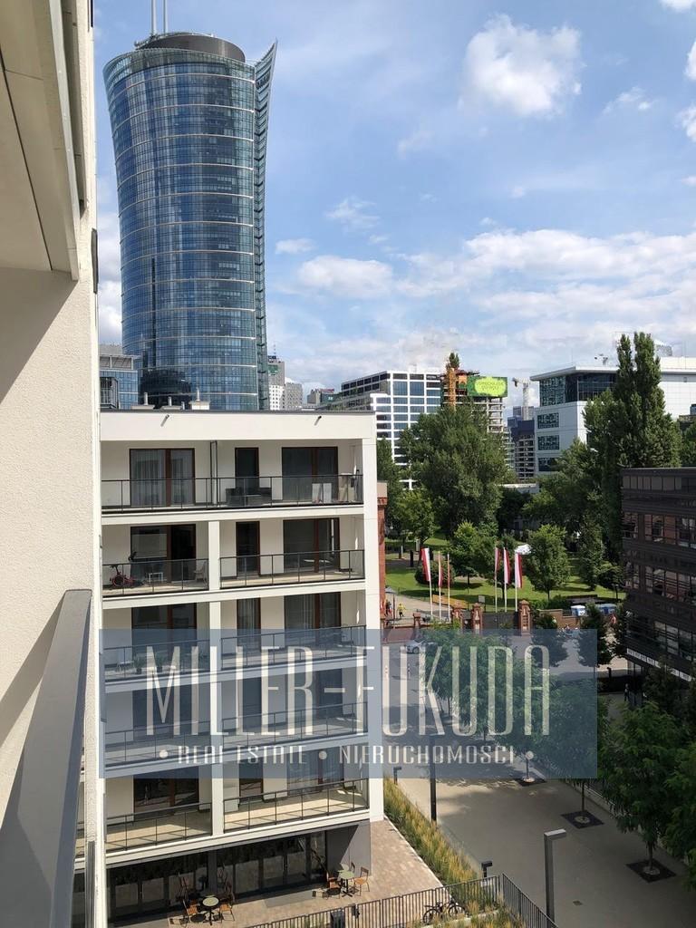 Piso para el alquiler - Warszawa, Wola, Calle Grzybowska (Inmueble MIF20808)