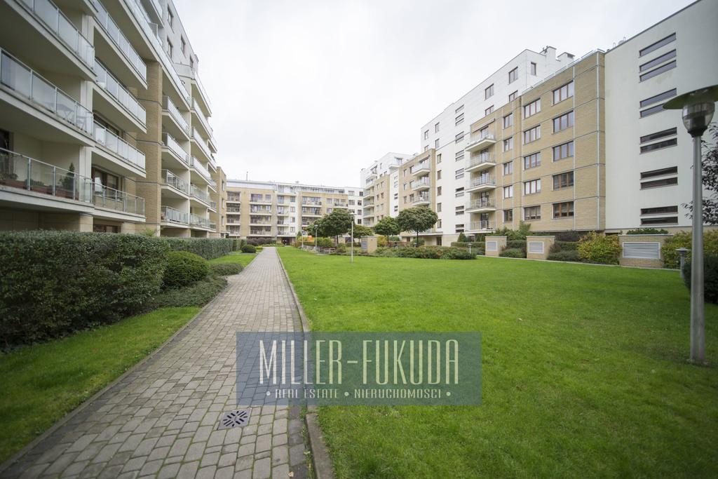 Apartment for rent - Warszawa, Mokotów, Juliana Bruna Street (Real Estate MIF20878)