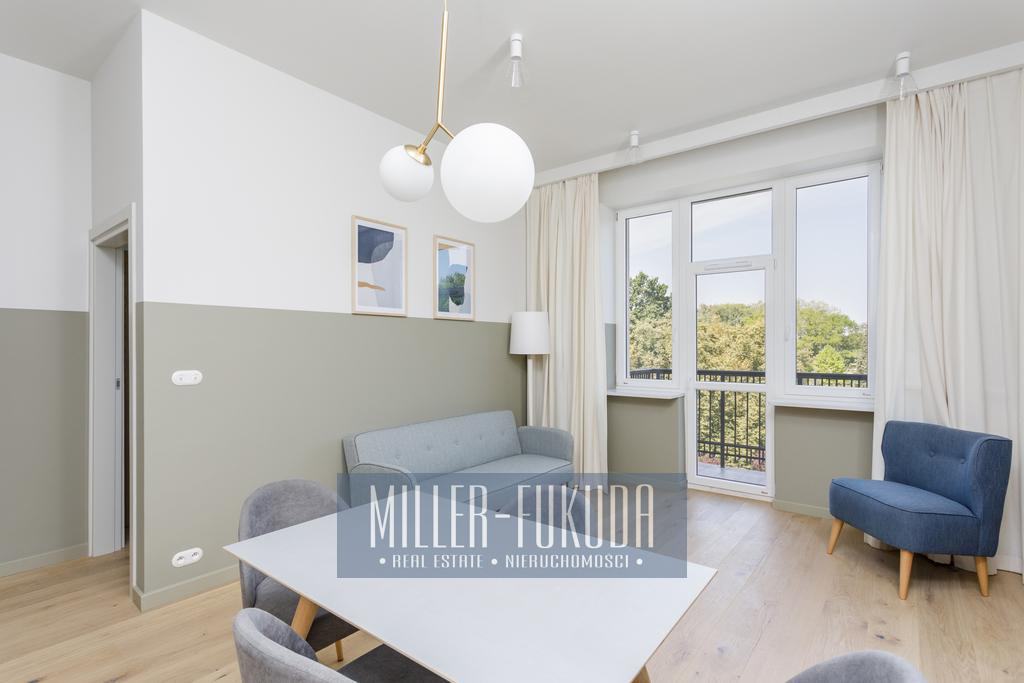 Apartment for rent - Warszawa, Mokotów, Jurija Gagarina Street (Real Estate MIF20896)