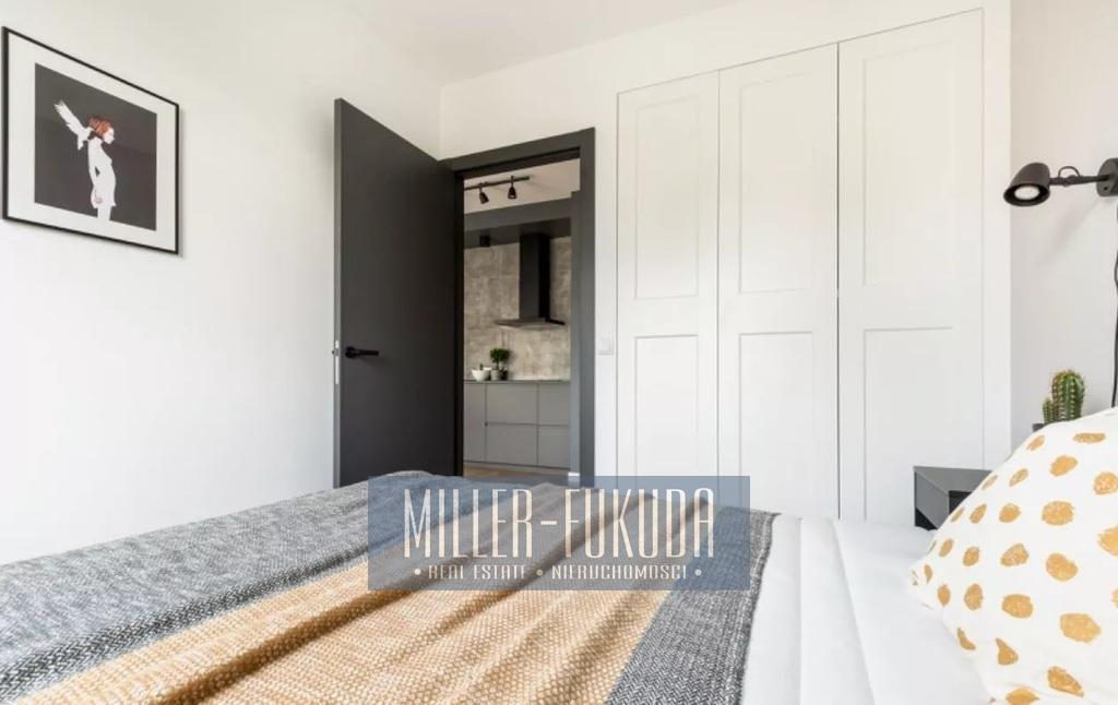 Apartment for rent - Warszawa, Ochota, Mołdawska Street (Real Estate MIF20900)