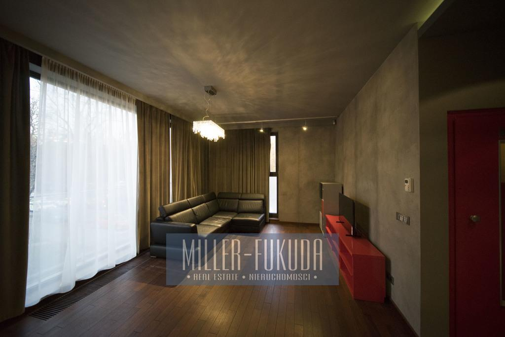 Apartment for rent - Warszawa, Saska Street (Real Estate MIF20902)