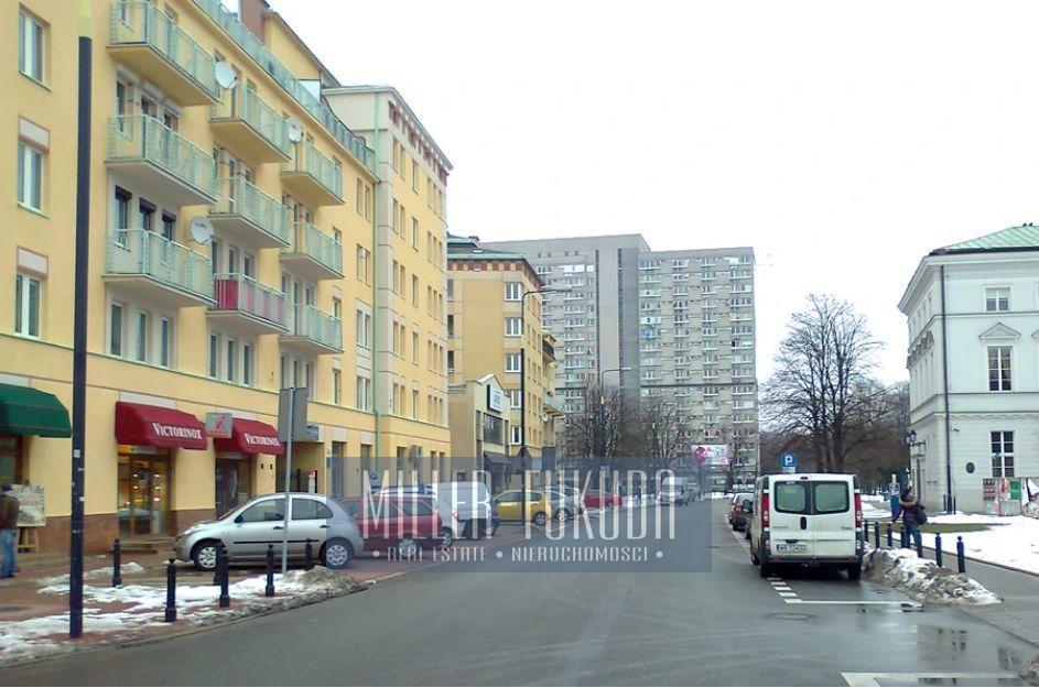 Nutzfläche zum Verkauf - Warszawa, Śródmieście (Immobilien MIF20911)