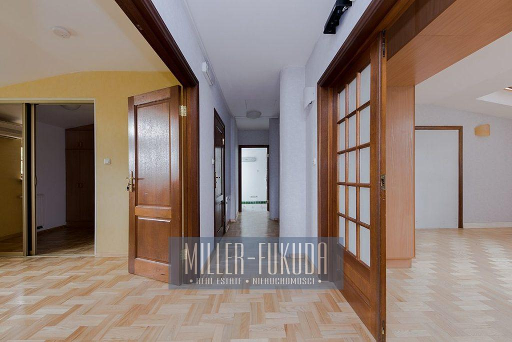 House for sale - Warszawa, Mokotów, Racławicka Street (Real Estate MIF20919)