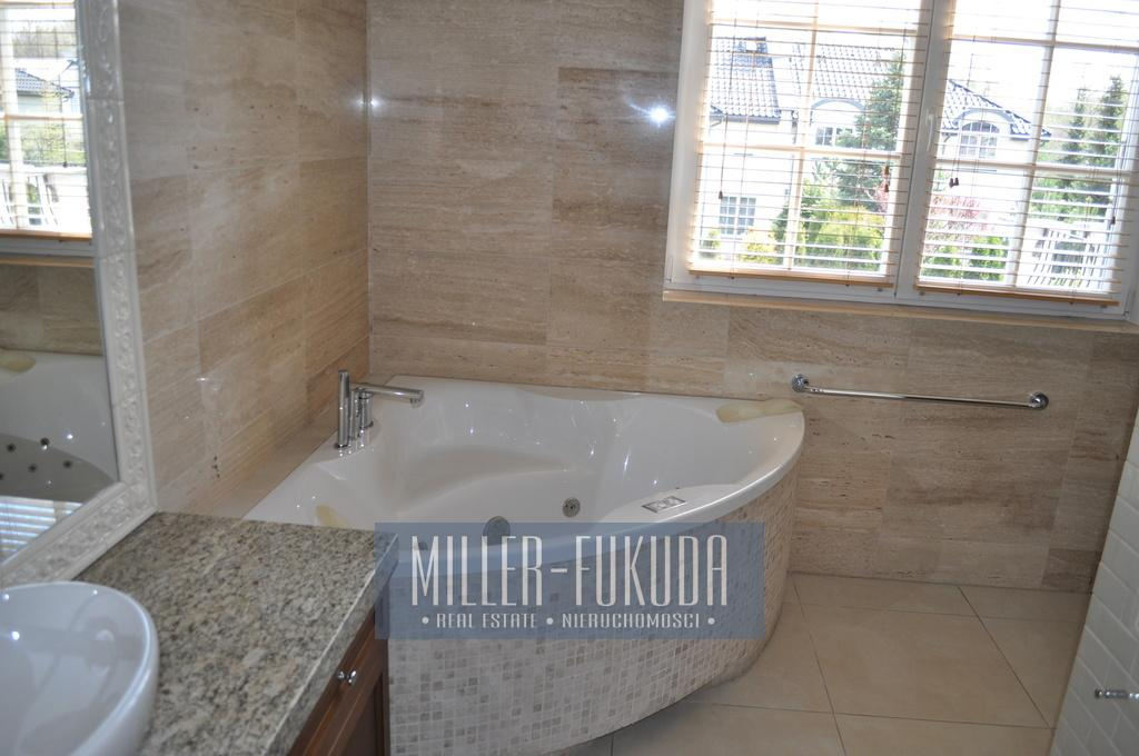 House for rent - Nadarzyn (Real Estate MIF21021)
