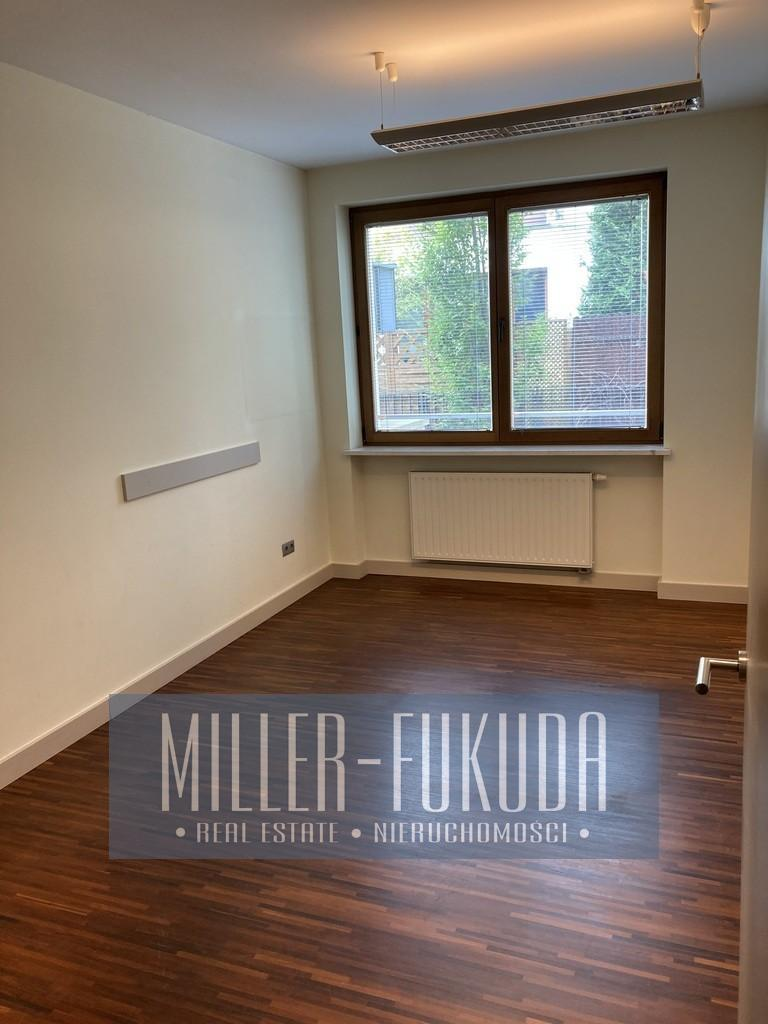 Commercial space for rent - Warszawa, Wilanów, Syta Street (Real Estate MIF21123)
