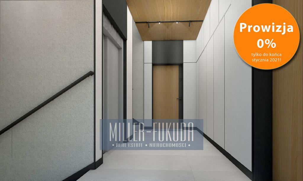 Wohnung zum Verkauf - Warszawa, Mokotów, Białej Koniczyny Strasse (Immobilien MIF21216)