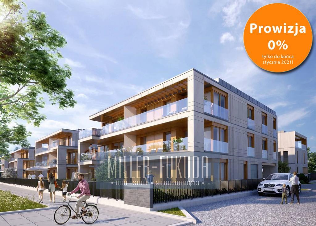 アパート - 買う - Warszawa, Mokotów, Białej Koniczyny通り (不動産 – 物件 MIF21220)