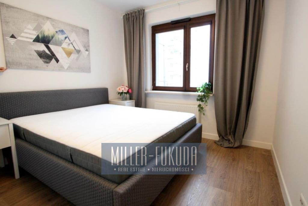 Apartment for rent - Warszawa, Wola, Giełdowa Street (Real Estate MIF21250)