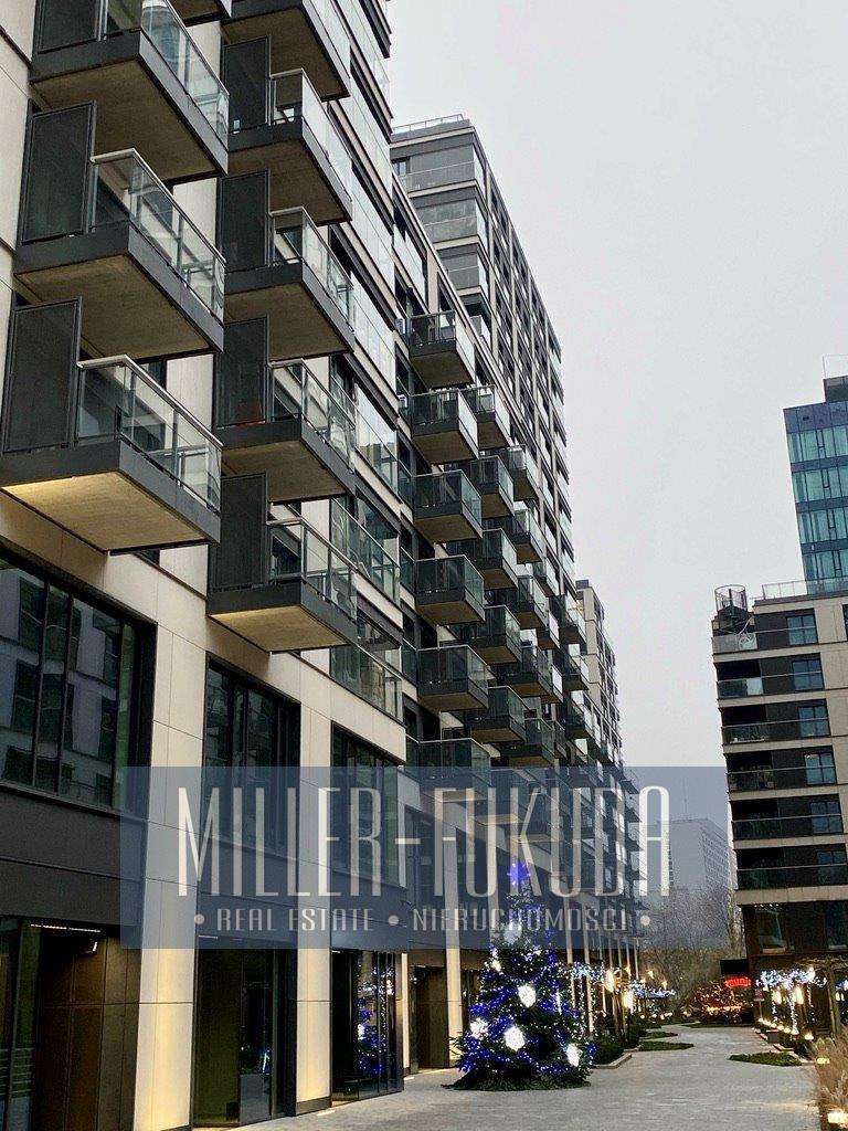 Piso para el alquiler - Warszawa, Wola, Calle Waliców (Inmueble MIF21254)