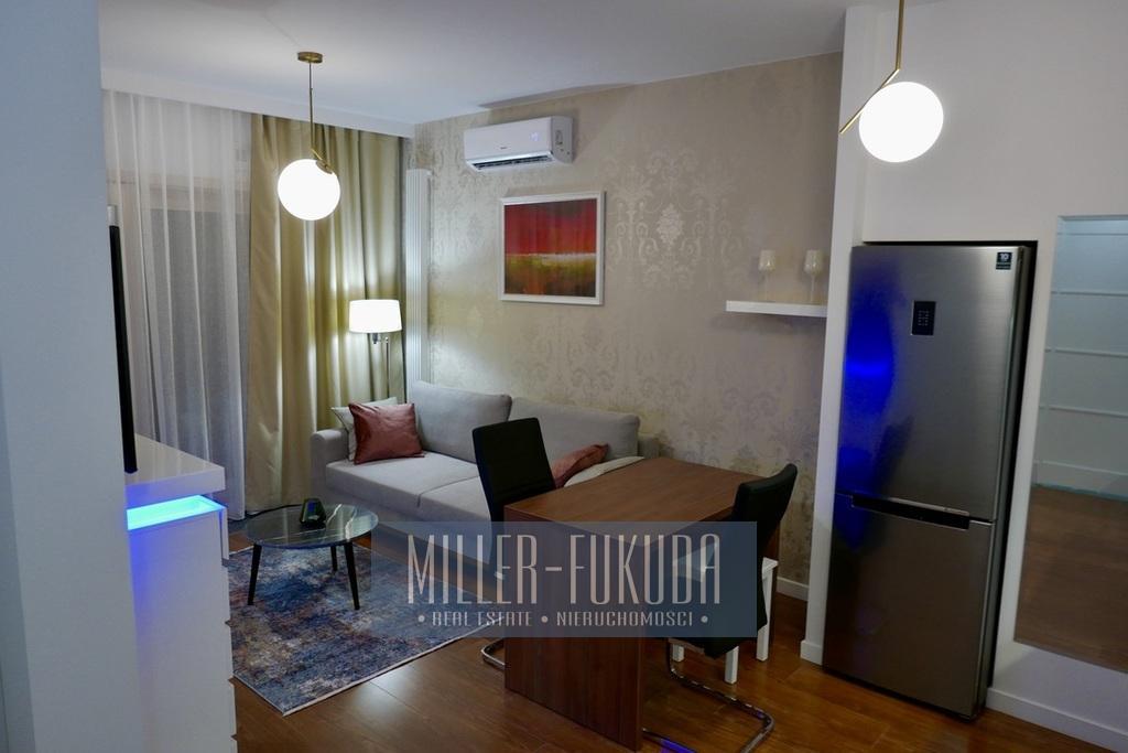 Wohnung Zu Mieten - Warszawa, Wola, Waliców Strasse (Immobilien MIF21255)