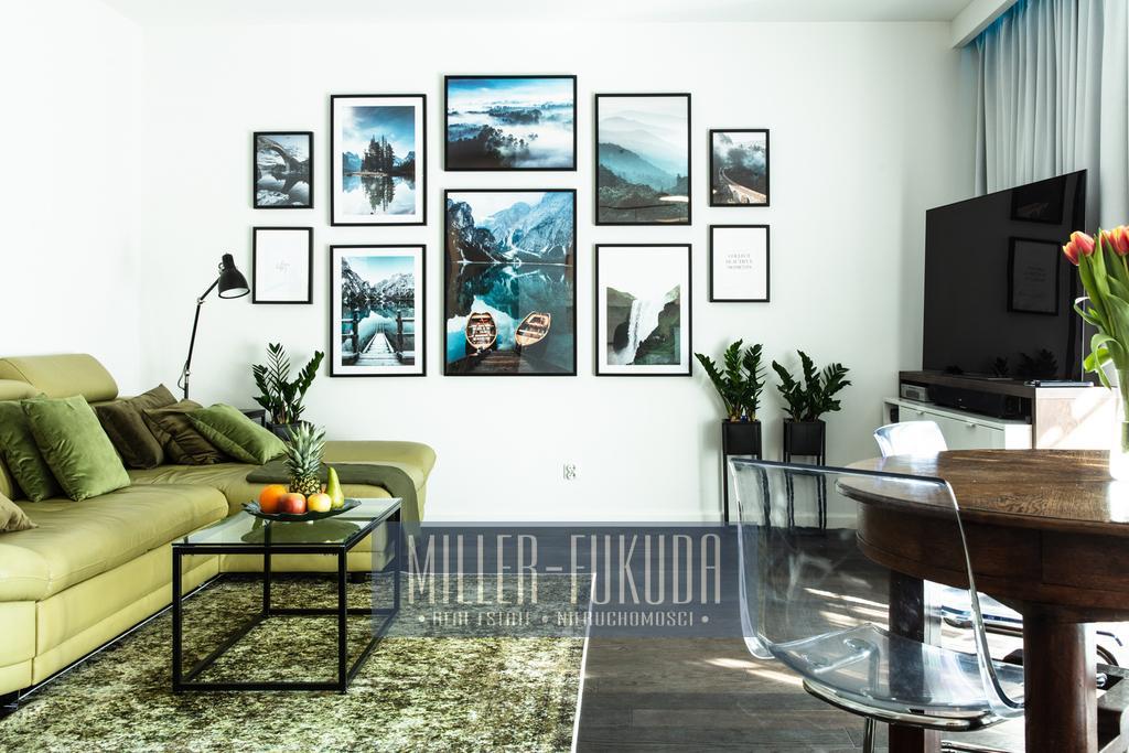 Wohnung zum Verkauf - Warszawa, Bielany, Marymoncka Strasse (Immobilien MIF21329)