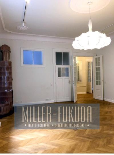 Apartment for rent - Warszawa, Śródmieście, Henryka Sienkiewicza Street (Real Estate MIF21342)