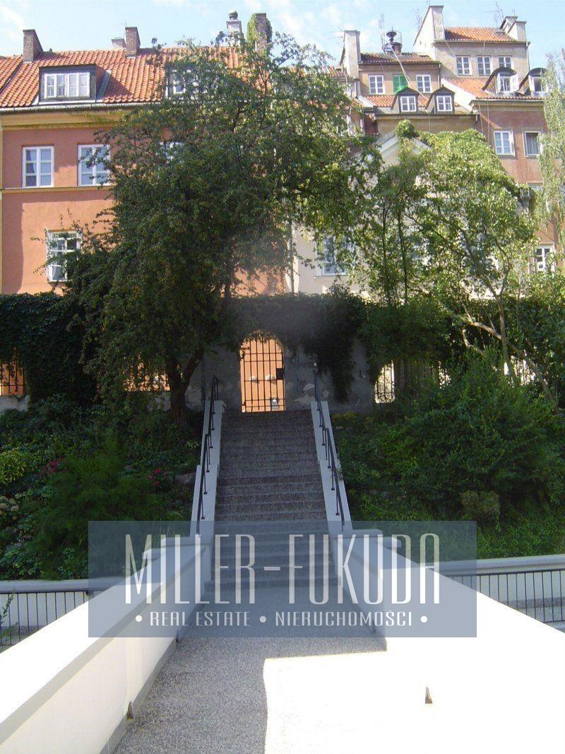 Apartment for sale - Warszawa, Stare Miasto (Real Estate MIM149923)