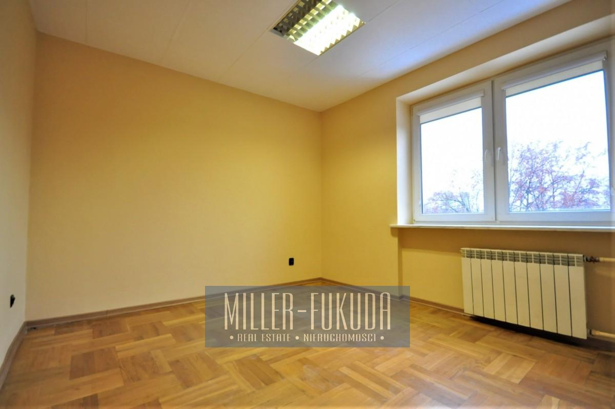 Commercial space for rent - Warszawa, Ursynów, Cynamonowa Street (Real Estate MIM323945)