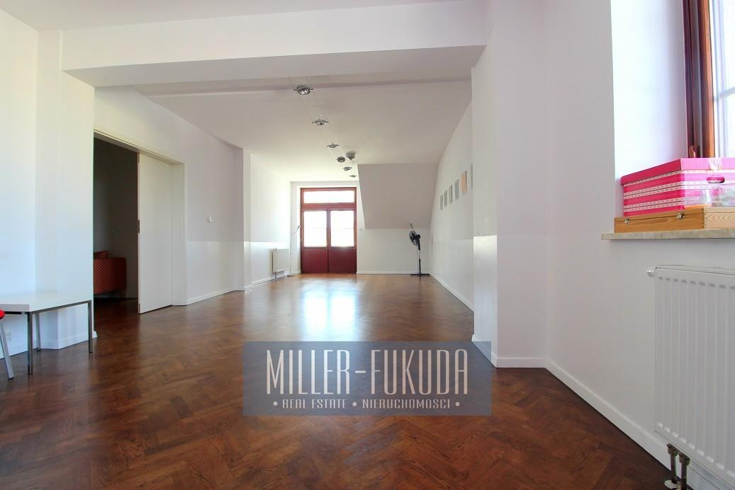 Commercial space for rent - Warszawa, Wola, Żelazna Street (Real Estate MIM324480)