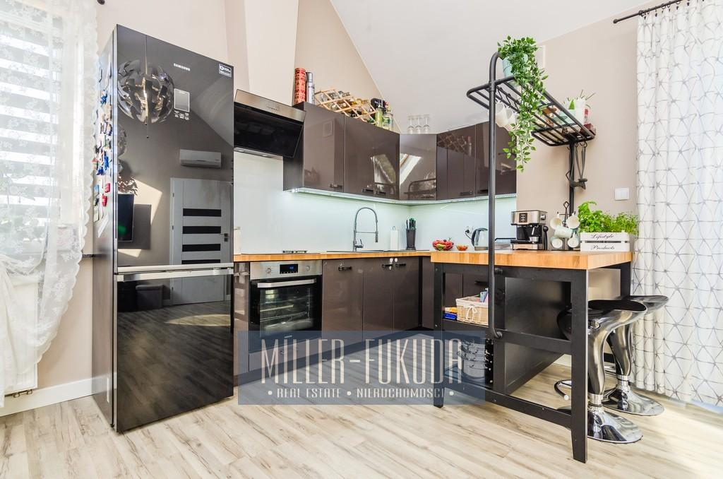 Apartment for sale - Warszawa, Wesoła, Jodłowa Street (Real Estate MIM324852)