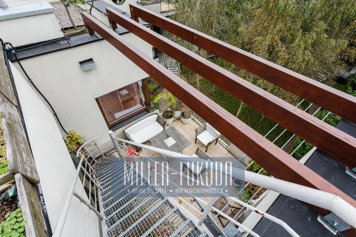 Apartment for sale - Warszawa, Bemowo, Obrońców Tobruku Street (Real Estate MIM325415)