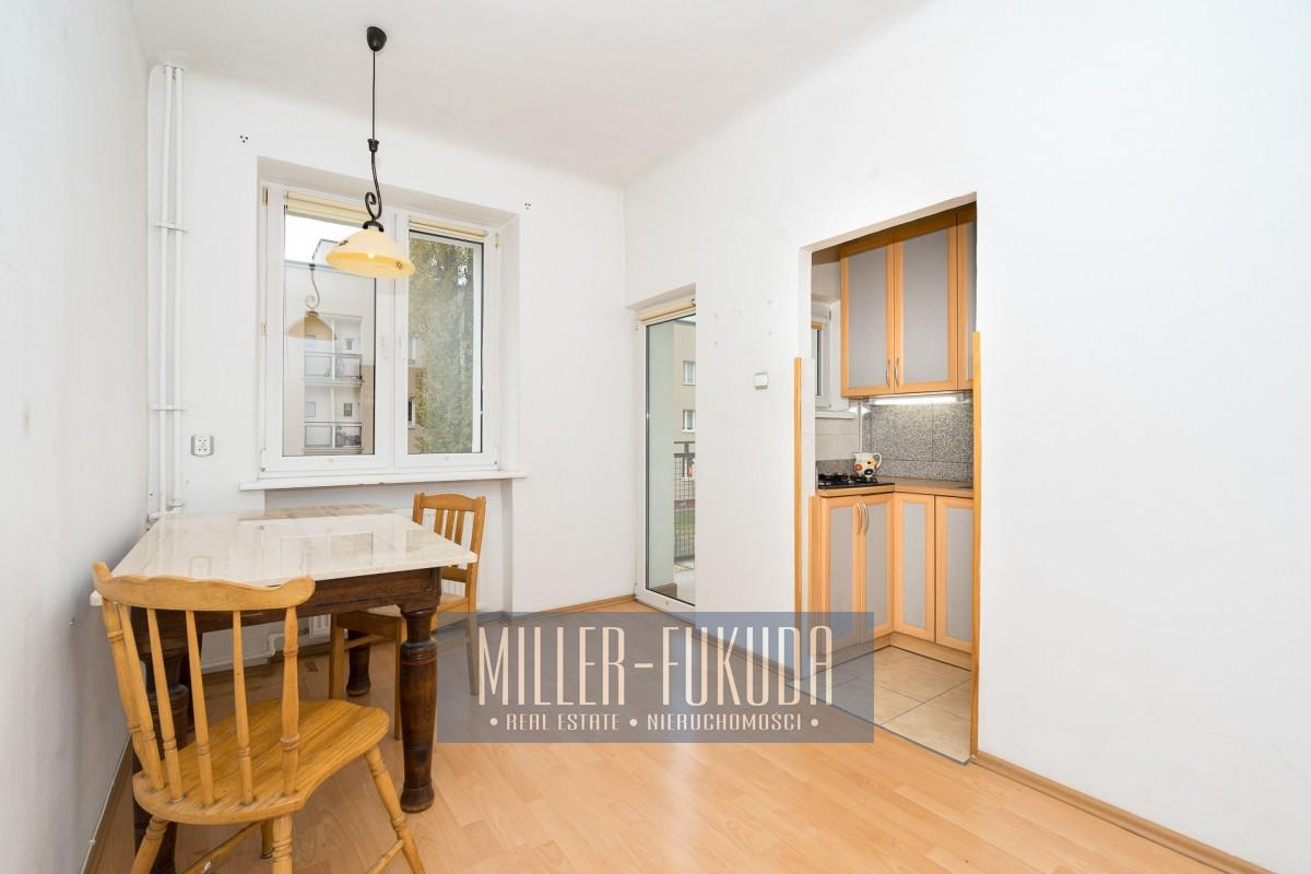 Apartment for sale - Warszawa, Wola, Obozowa Street (Real Estate MIM326299)