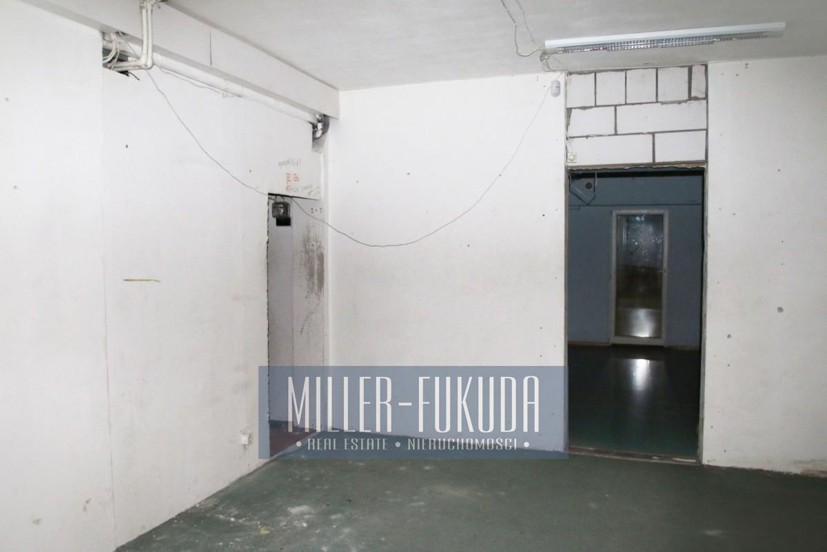 Commercial space for rent - Warszawa, Ursynów (Real Estate MIM326425)