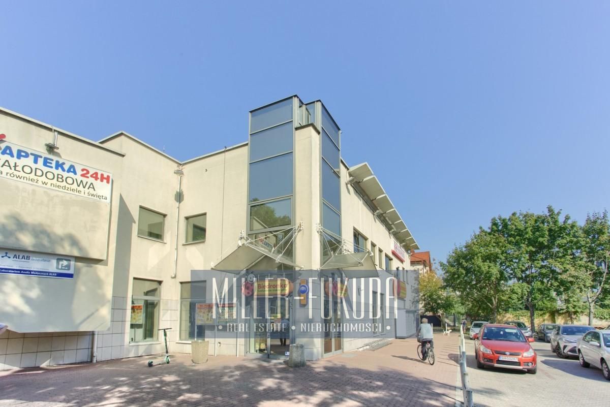 Commercial space for rent - Warszawa, Targówek, Barkocińska Street (Real Estate MIM326564)