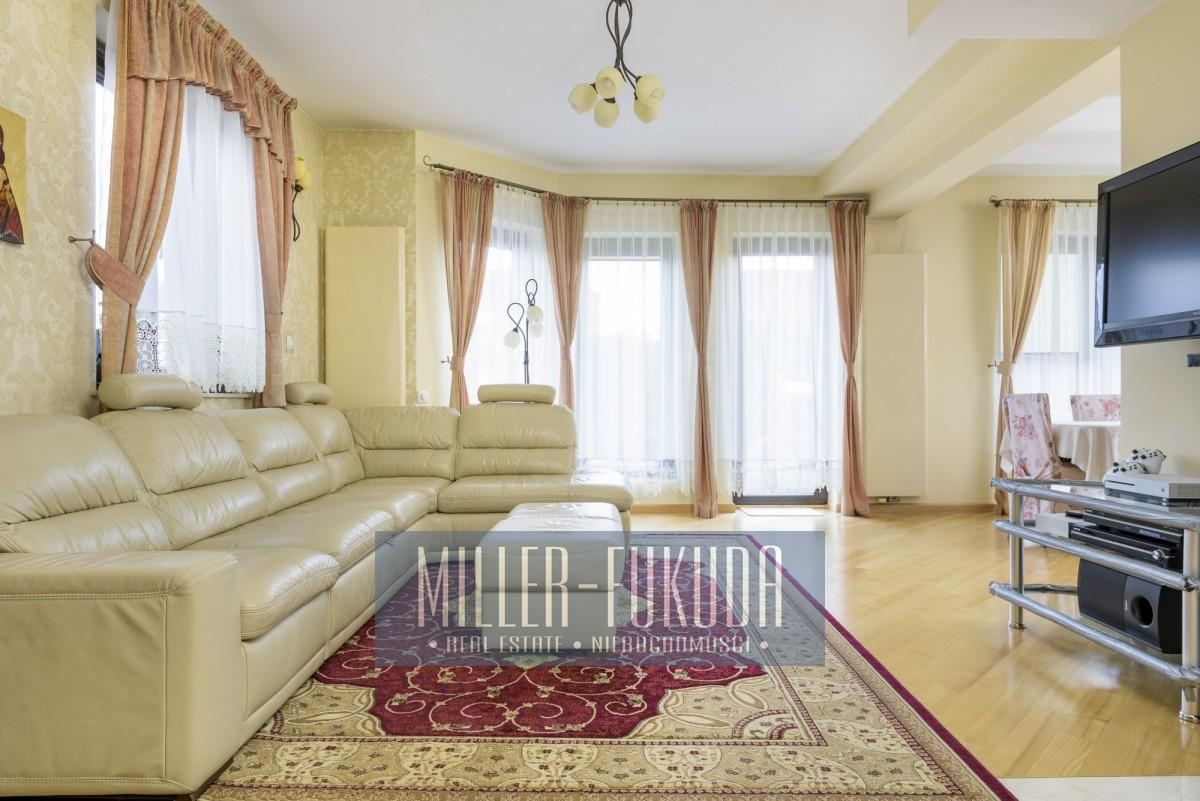 House for sale - Warszawa, Białołęka, Bohuna Street (Real Estate MIM326827)