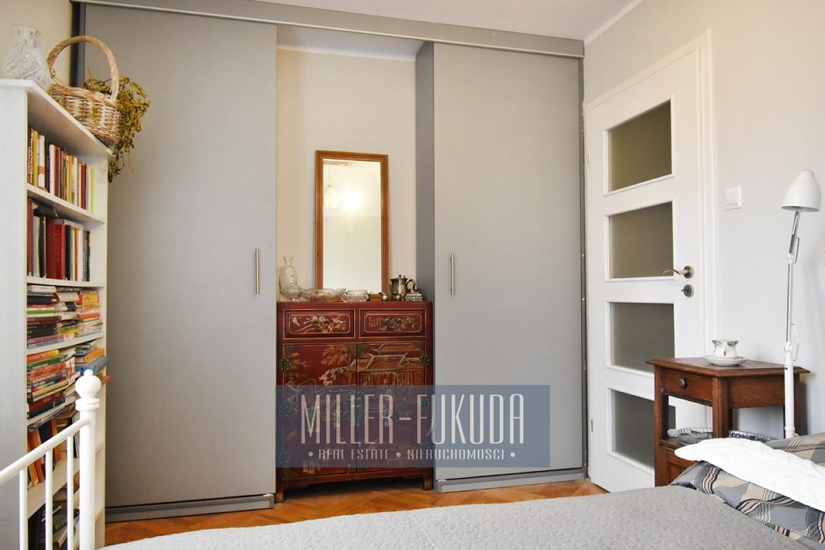 Apartment for sale - Warszawa, Wola, Złocienia Street (Real Estate MIM326852)