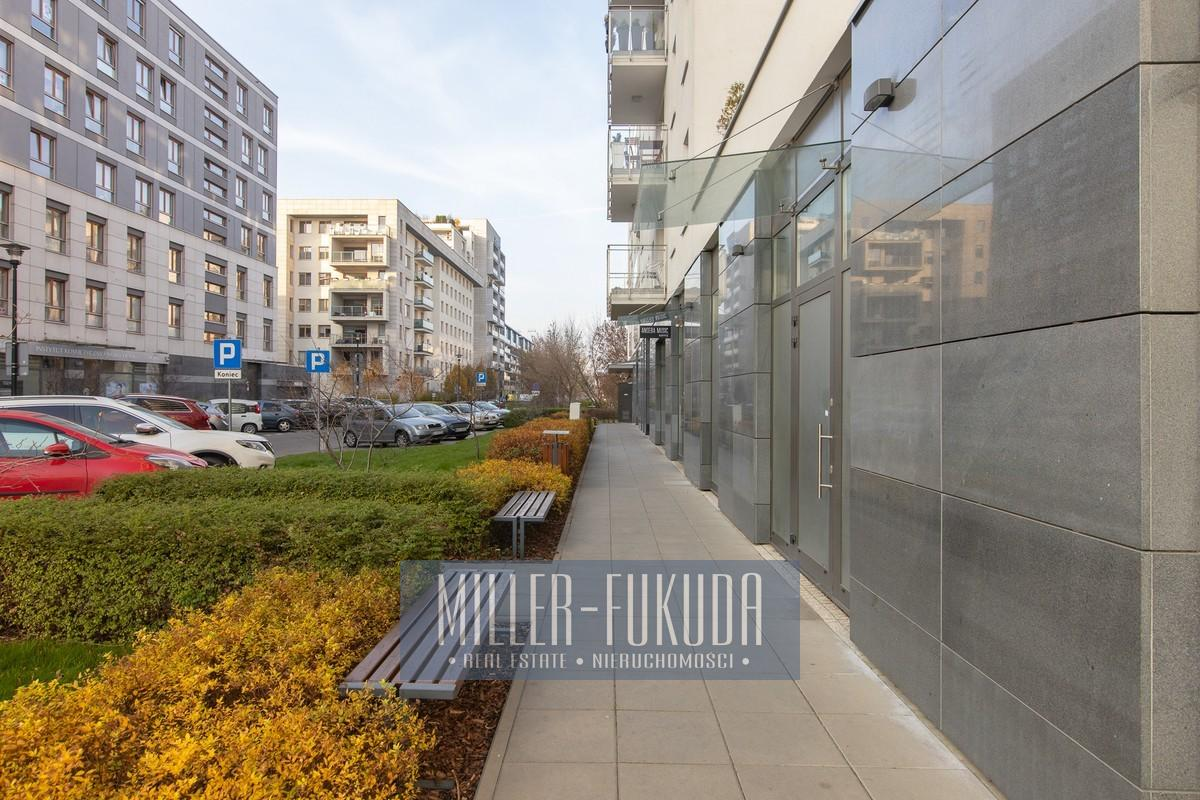 Apartment for sale - Warszawa, Żoliborz, Ludwika Rydygiera Street (Real Estate MIM326870)