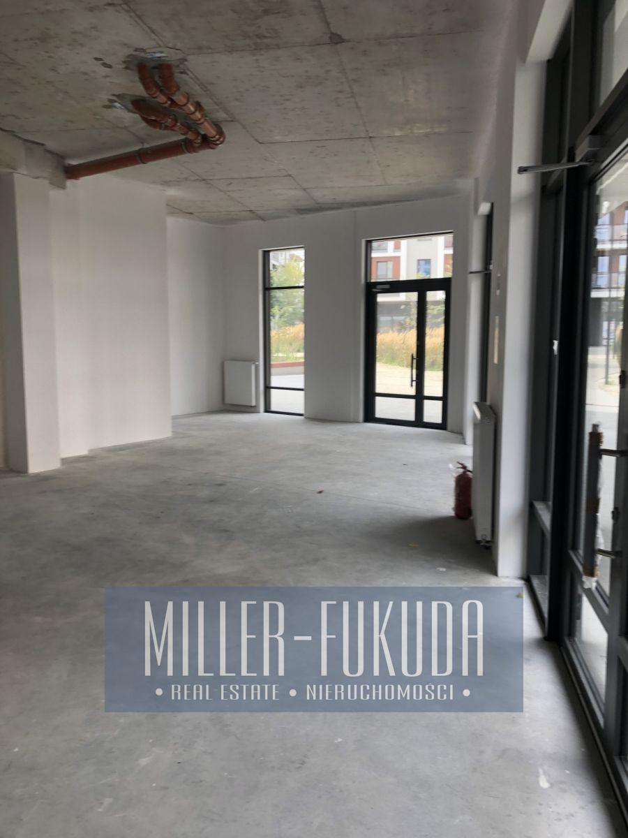 Commercial space for rent - Warszawa, Pieskowa Skała Street (Real Estate MIM326968)